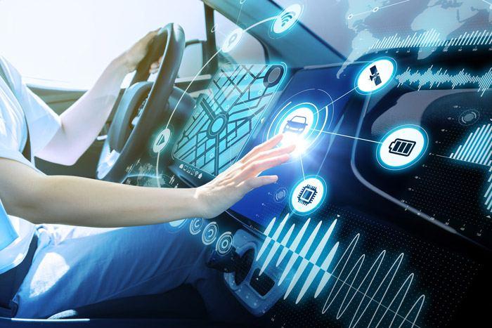 digitalen Transformation profitieren