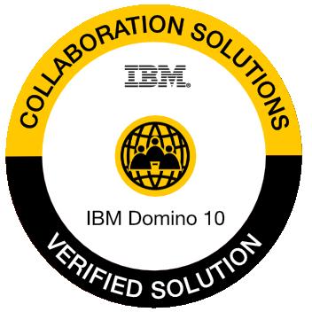 IBM Domino V10 verfügbar