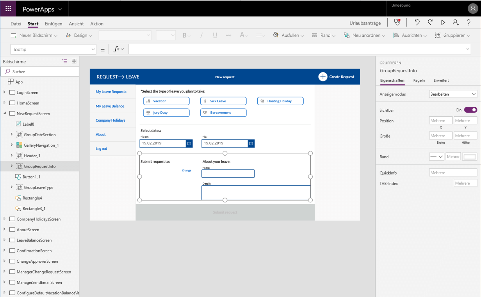 Workflows in Office 365