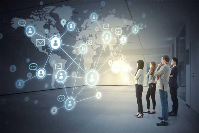 Schutz von Collaboration-Plattformen