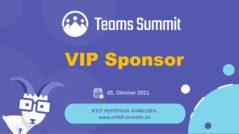 Teams Summit 2021