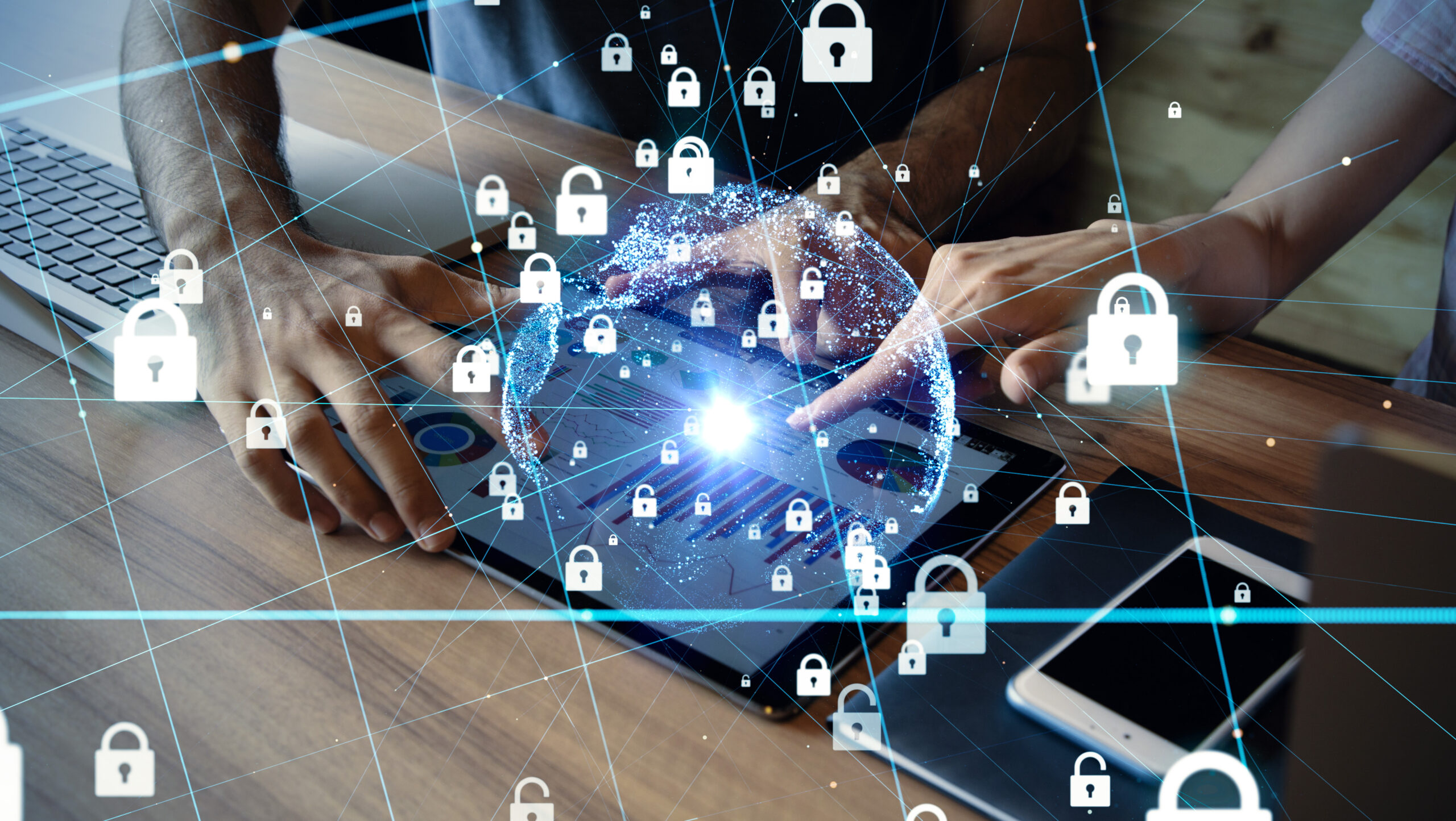 Protection of collaboration platforms